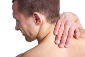 back or neck pain?