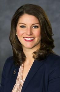 Dr. B. Alexandra Barton