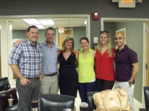 New dentist workshop at the Greater St. Louis Dental Society