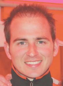Dr. Tyler Scott
