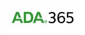 ADA365 logo
