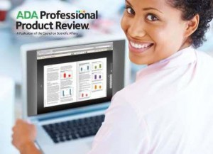 ADA Professional Product Review