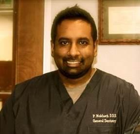 Dr. Partha Mukherji