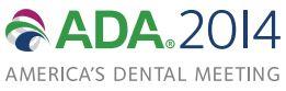ADA 2014 logo
