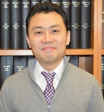Dr Jeff Kim