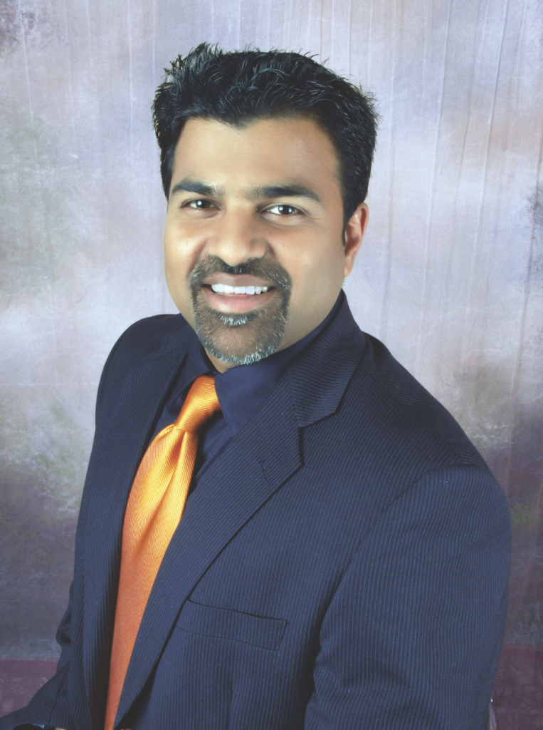 Dr. Vasanthan