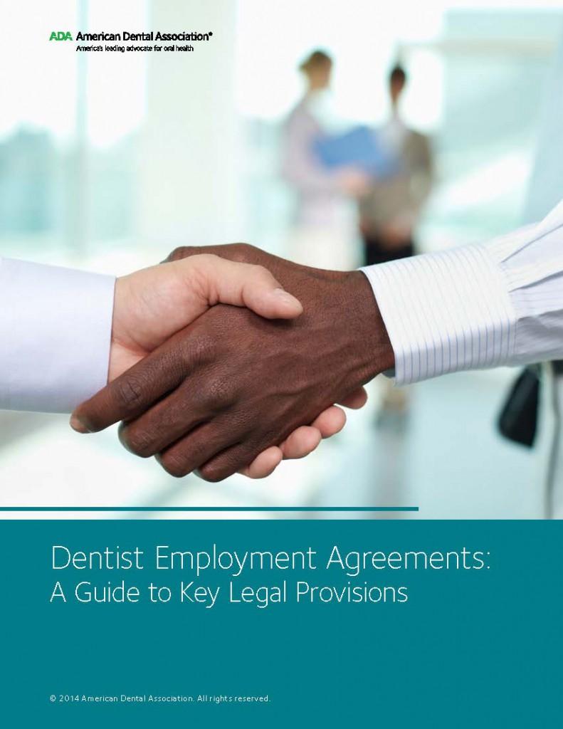 ADA_Dentist-Employment-Agreement-Guide