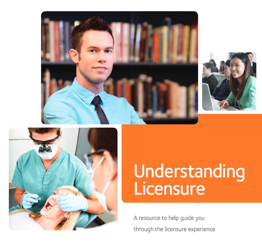 Understanding Licensure