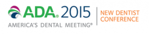 New Dentist Conference 2015