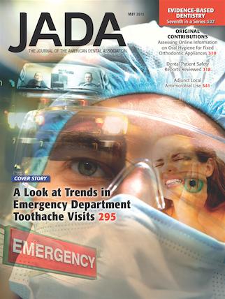 May 2015 JADA