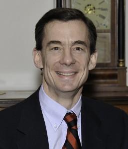 Dr. Kenyon Glor