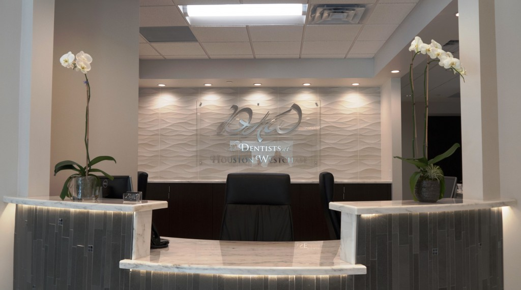 Design winner: Drs. Brett McRay and Heather Robbins designed their own dental practice, the Dentists at Houston Westchase, which won 2015 Dental Office Design of the Year, Small Practice.