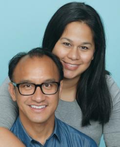 Drs. Adriana and Emmanuel Zuniga