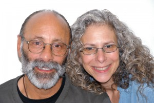 Drs. Eric Studley and Ivy Peltz