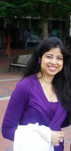 Dentist Rohini Agarwal DMD