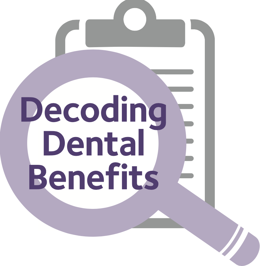 Decoding Dental Benefits Cdt Codes New Dentist Blog