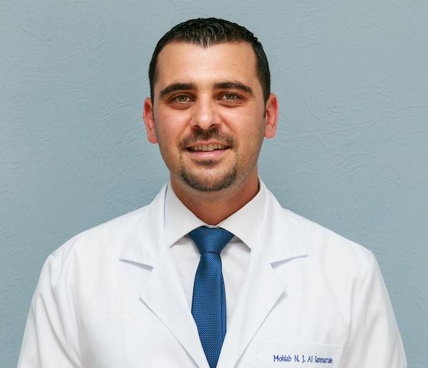 Photo of Dr. Al Sammarraie