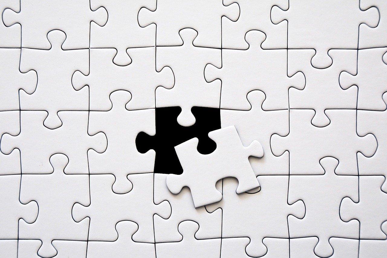 Reafirmando meu amor por quebra-cabeças durante a pandemia de COVID-19 – Novo Blog de Dentista